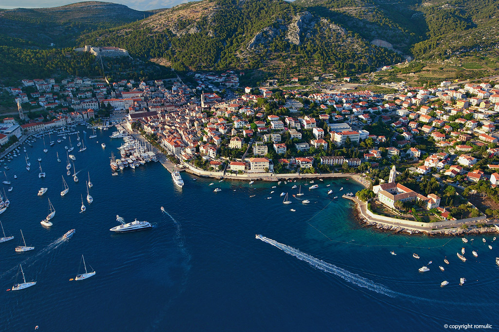 Hvar Town Island Hvar Photo Gallery